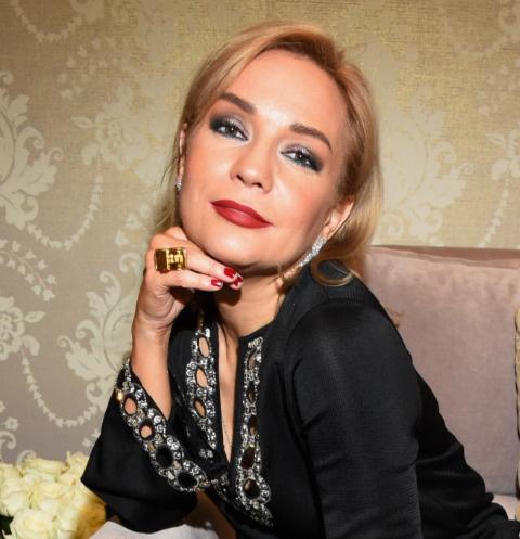 Татьяна Буланова познакомила детей с новым избранником