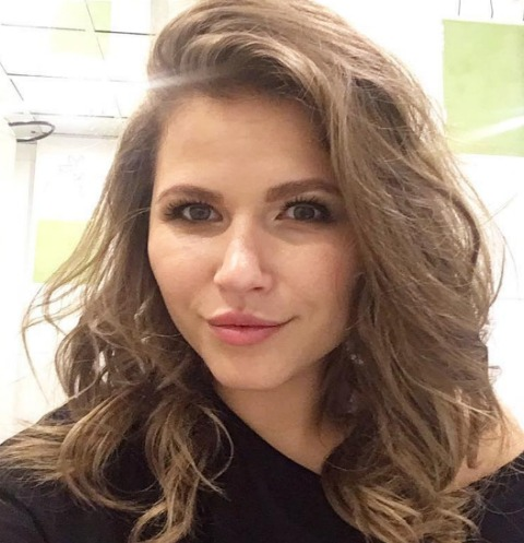 Юлия Топольницкая пожаловалась на жизнь в Москве