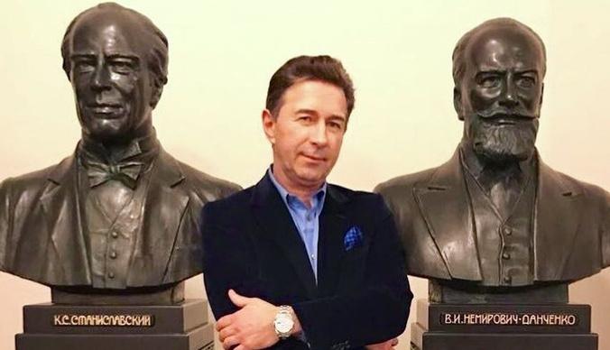 Валерий Сюткин о стрельбе на концертах, миллионных гонорарах и скандальном меме