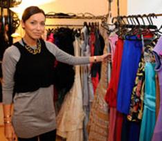 Алсу распродает вечерние платья за копейки