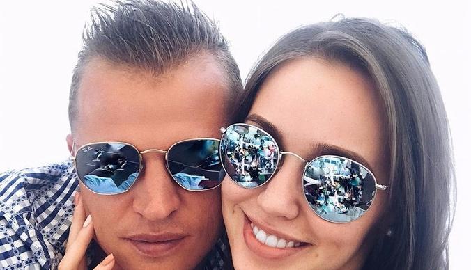 Анастасия Костенко мечтает о свадьбе