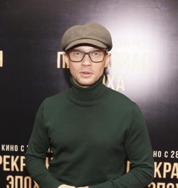 Дмитрий Хрусталев: из-за чего расстался с Варнавой, едва не спился и угодил в реанимацию