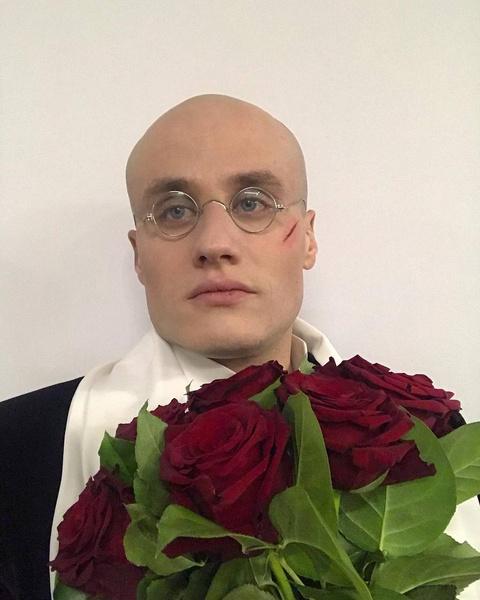 Никита Кукушкин любит забавные розыгрыши