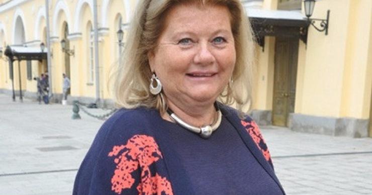 Ирина Муравьева отказалась обнажаться на съемках «Москва слезам не верит»