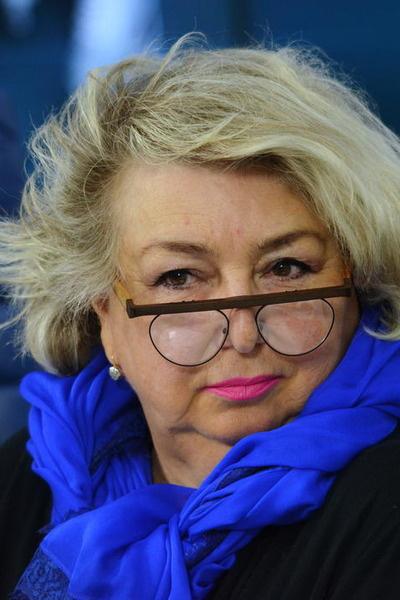 Тарасова была недовольна выбором спортсменки