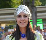 Звезда «Евровидения» Джамала родила второго ребенка