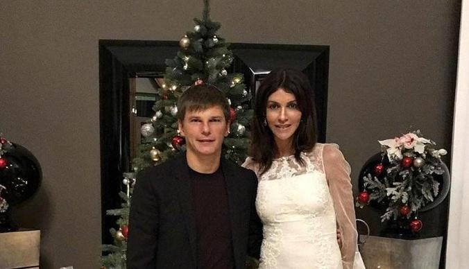 Бывшая жена Андрея Аршавина закрутила роман с многодетным отцом