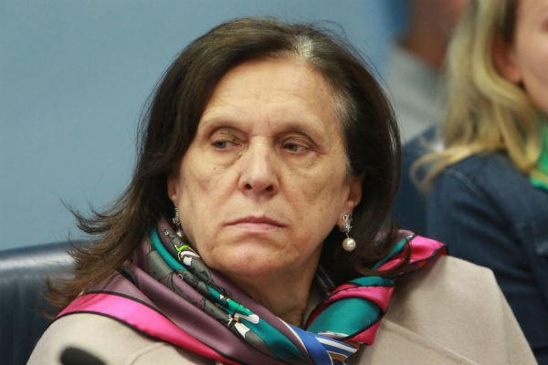 Татьяна Овечкина всю жизнь отдала спорту