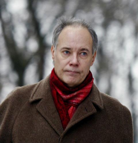 «Он подонок»: Владимир Конкин подозревает бойфренда дочери в причастности к ее смерти