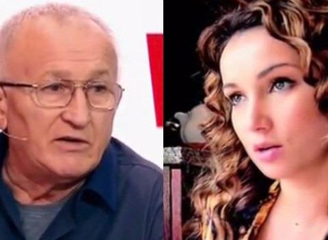 Папа Анфисы Чеховой стыдится работы дочери