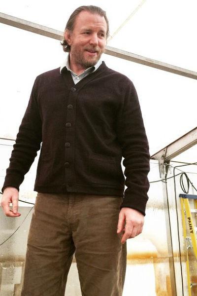 Гай Ричи считается одним из самых успешных режиссеров Великобритании