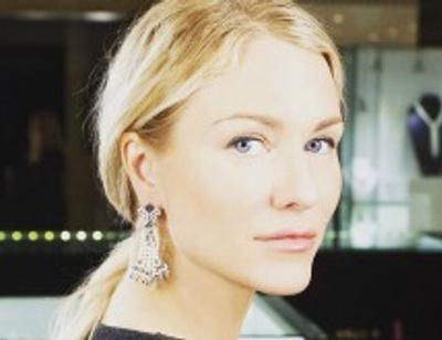 Катя Гордон считает, что ее ограбили из-за работы