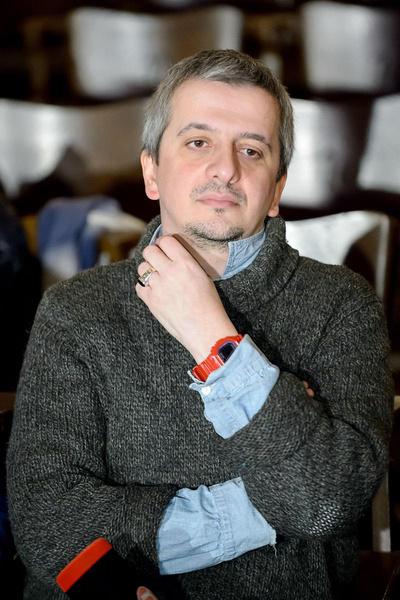 Ксения Собчак замужем за Константином Богомоловым с 2019 года