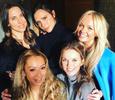 В Сети обсуждают выступление Spice Girls на свадьбе принца Гарри
