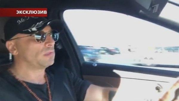 Дмитрий Нагиев записал обращение к Андрею Малахову