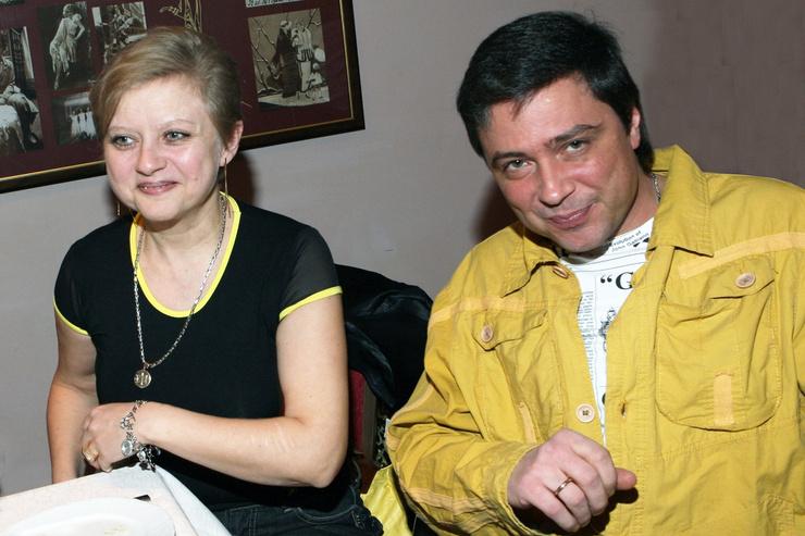 Татьяна Томилина стала главной женщиной в жизни исполнителя