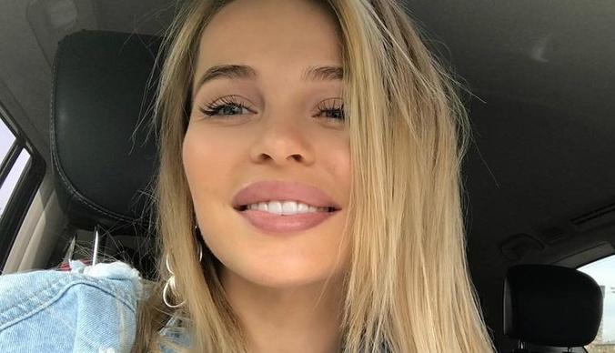 Беременная Анна Хилькевич корит себя за ошибки в воспитании дочери