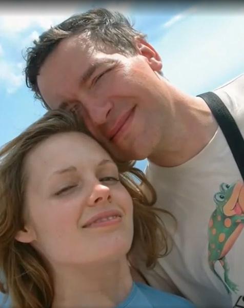 После аборта Анна и Сергей прожили в браке еще пять лет