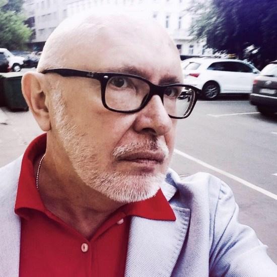 Александр Шаталов скончался на 61-м году жизни