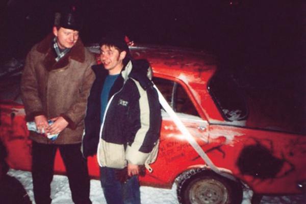 Тот самый «Москвич» у Брекоткина купил фанат «Уральских пельменей»
