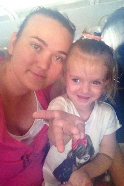 Ирине с Дашей предстоит поездка в американскую клинику