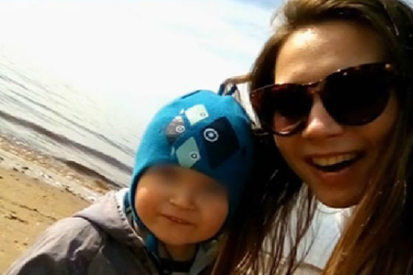 Бывшая возлюбленная не разрешает сыну Юрия Белова общаться с ребенком
