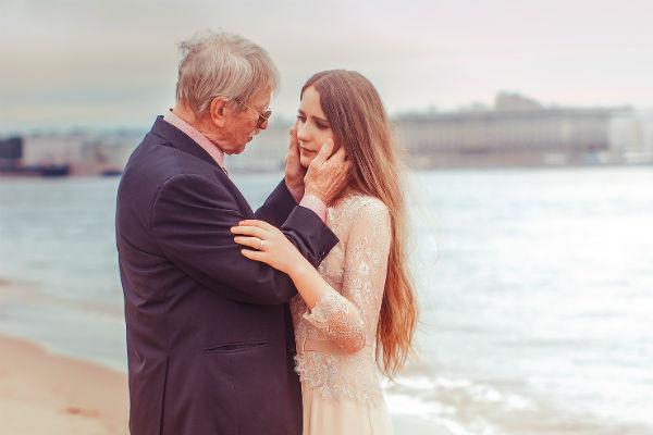 Иван Иванович и Наталья уже повенчаны с другими