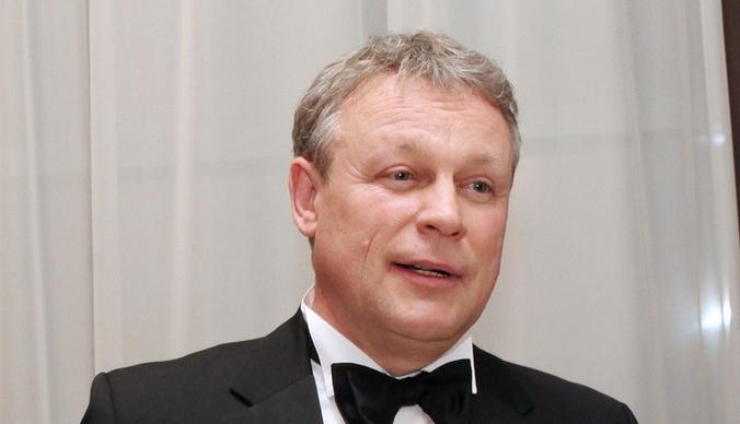 Любовница Сергея Жигунова прокомментировала свое сходство с Анастасией Заворотнюк