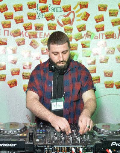 DJ Varda