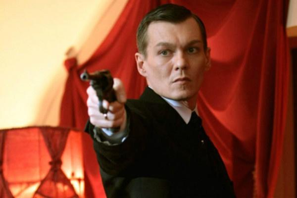 Филипп Янковский сыграл Юсупова в «Распутине»