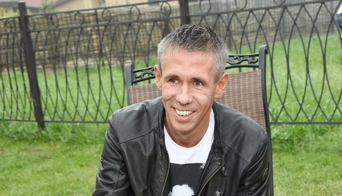 Алексей Панин: «Когда я был востребованным артистом, Гарик Харламов передо мной прыгал»