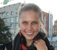 Дарья Мельникова с маленькими детьми серьезно заболели в Тбилиси