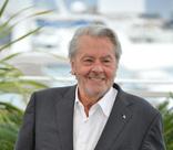 Канны-2019: Ален Делон получил почетную «Золотую пальмовую ветвь»