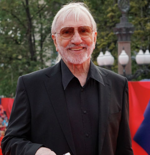 Виктор Мережко