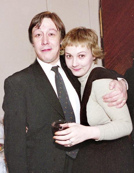 Ксения Качалина стала четвертой женой знаменитого артиста