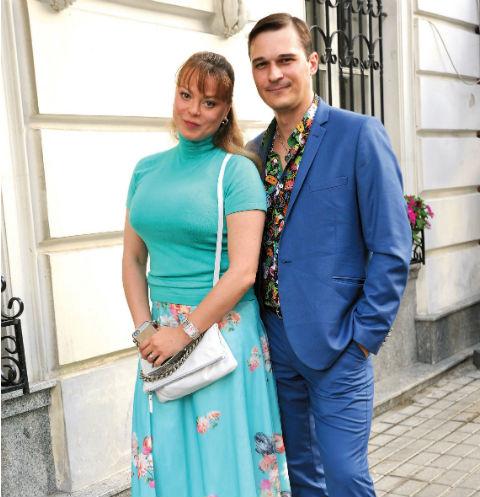 Илья и Наталья сохранили дружеские отношения, несмотря на развод