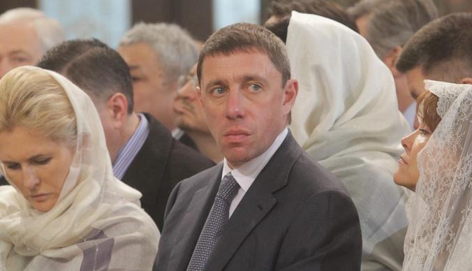 Умер владелец банка «Уралсиб» миллиардер Владимир Коган