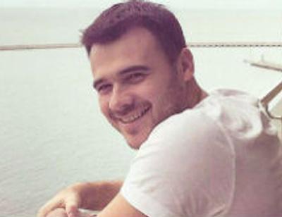 Эмин Агаларов поведал о строптивом характере приемной дочери экс-супруги