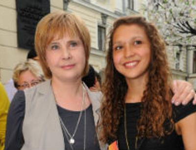 Татьяна Догилева объяснила, что сблизило ее с наследницей