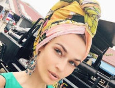 Алена Водонаева недовольна своим женихом