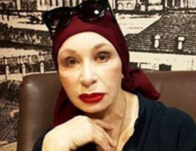 Татьяна Васильева в четвертый раз стала бабушкой