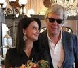 Екатерина и Александр Стриженовы устроили романтическое свидание