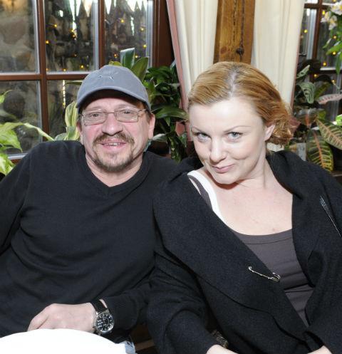 Игорь Арташонов и Кристина Рубан