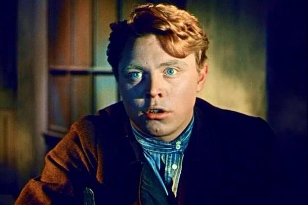 Вячеслав Невинный исполнил первую заметную роль в 1960-м