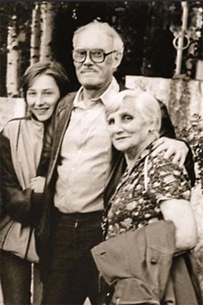 Жена и внучка до последнего заботились о Кадочникове, пережившем смерть двоих сыновей