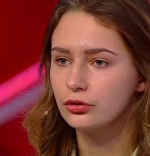 Юлия Пацюк, знакомая одной из живодерок