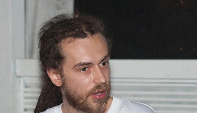 Александр Толмацкий: «Жена Децла настраивает внука против нас»
