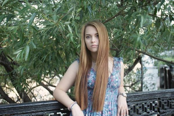 Арина родилась в феврале 1999 года