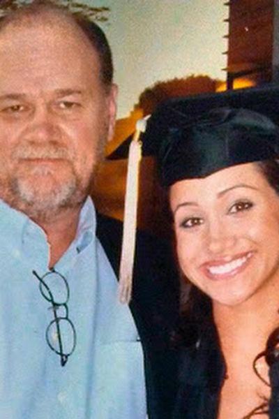 Раньше Меган была близка с отцом