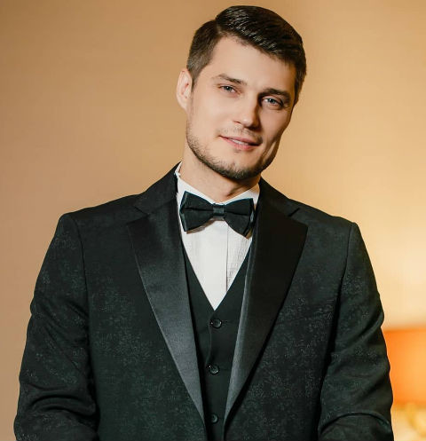 Сергей Зеленский